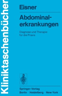 Cover Abdominalerkrankungen