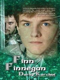 Cover Finn Finnegan