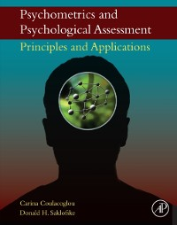 Cover Psychometrics and Psychological Assessment