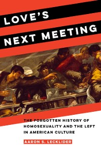 Cover Love's Next Meeting