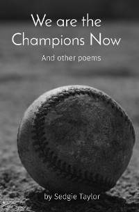 Cover We are the Champions Now