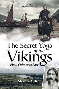 Cover The Secret Yoga of the Vikings