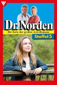Cover Dr. Norden (ab 600) Staffel 5 – Arztroman