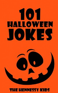 Cover 101 Halloween Jokes