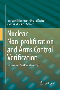 Cover Nuclear Non-proliferation and Arms Control Verification