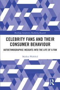 Cover Celebrity Fans and Their Consumer Behaviour