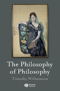 Cover The Philosophy of Philosophy