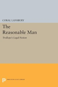 Cover The Reasonable Man