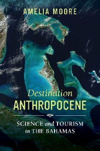 Cover Destination Anthropocene