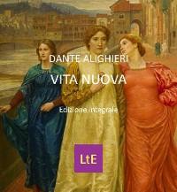 Cover Vita nuova
