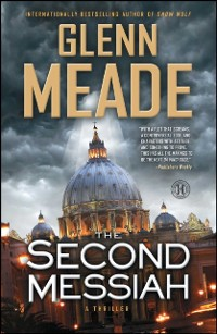 Cover Second Messiah