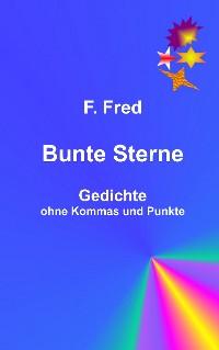Cover Bunte Sterne