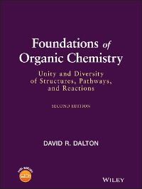 Cover Foundations of Organic Chemistry