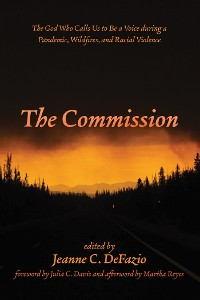 Cover The Commission