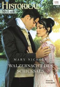Cover Walzernacht des Schicksals