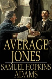 Cover Average Jones