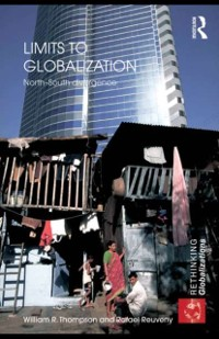 Cover Limits to Globalization