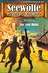 Cover Seewölfe - Piraten der Weltmeere 445