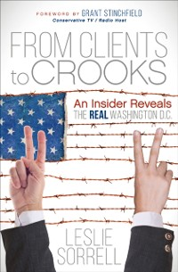 Cover From Clients to Crooks
