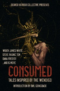 Cover Consumed