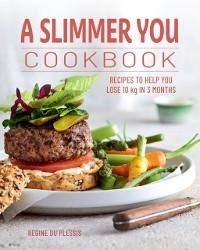 Cover Slimmer You Cookbook
