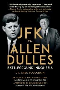 Cover JFK vs. Allen Dulles