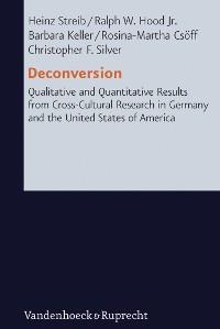 Cover Deconversion