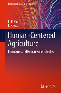 Cover Human-Centered Agriculture