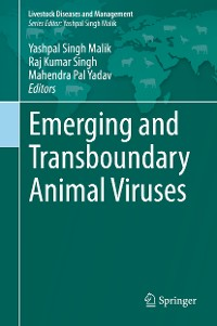 Cover Emerging and Transboundary Animal Viruses