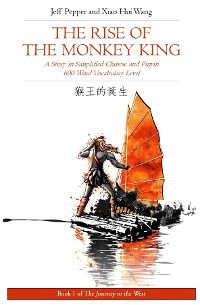 Cover The Rise of the Monkey King