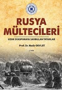 Cover Rusya Multecileri