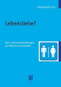 Cover Lebensliebe?