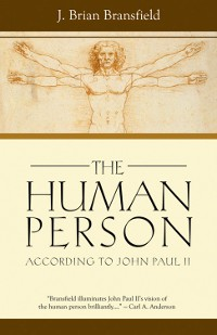 Cover The Human Person