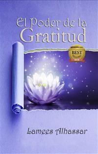 Cover El Poder De La Gratitud