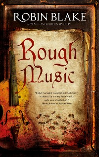 Cover Rough Music