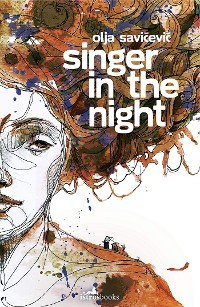 Cover Singer in the Night