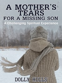 Cover A  Mother's Tears for a Missing Son