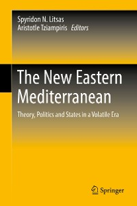 Cover The New Eastern Mediterranean