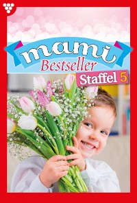 Cover Mami Bestseller Staffel 5 – Familienroman