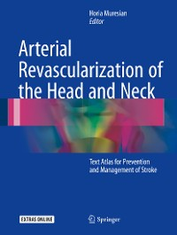 Cover Arterial Revascularization of the Head and Neck