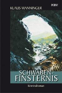 Cover Schwaben-Finsternis