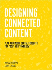Cover Designing Connected Content