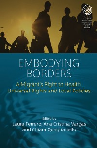 Cover Embodying Borders