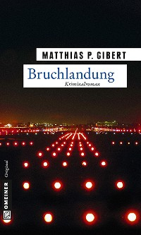 Cover Bruchlandung