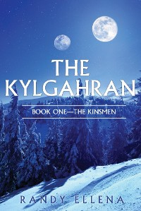 Cover The Kylgahran