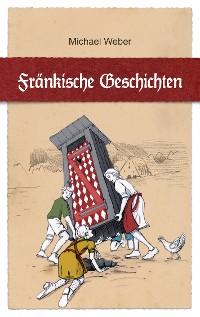 Cover Fränkische Geschichten
