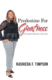 Cover Predestine for Greatness