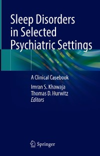 Cover Sleep Disorders in Selected Psychiatric Settings