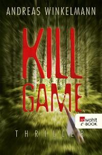 Cover Killgame