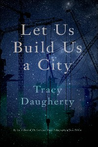 Cover Let Us Build Us a City